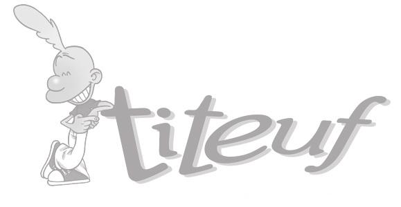Titeuf-logo